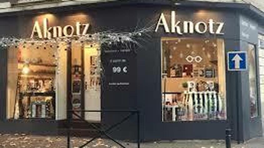 Aknotz